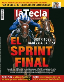 Revista EL SPRINT FINAL