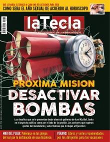 Revista DESACTIVAR BOMBAS