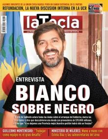 Revista BIANCO SOBRE NEGRO