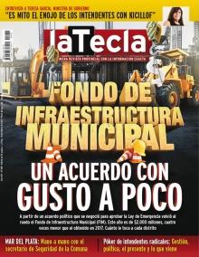 Revista FONDO DE INFRAESTRUCTURA MUNICIPAL