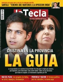Revista LA GUIA