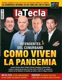 Revista COMO VIVEN LA PANDEMIA