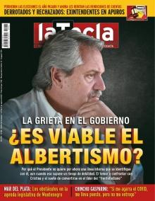 Revista ¿ES VIABLE EL ALBERTISMO?
