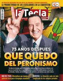 Revista QUE QUEDO DEL PERONISMO