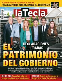 Revista EL PATRIMONIO DEL GOBIERNO