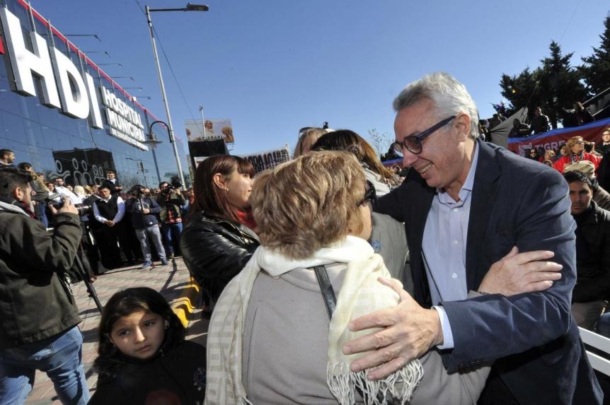 Zamora a la espera de un nuevo gobernador para la Provincia