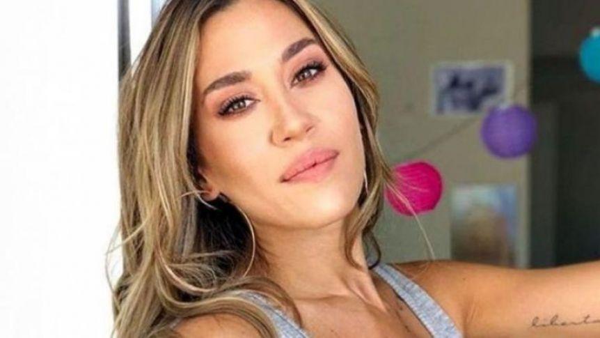 Jimena Barón: semana de furia contra una empresa en redes y ¡hasta hit de reclamo!