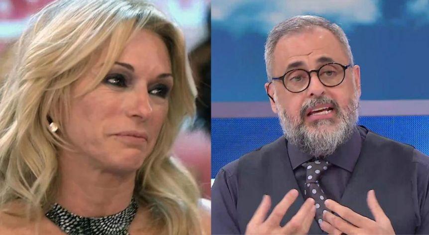 Filoso tuit de Yanina Latorre contra Jorge Rial: