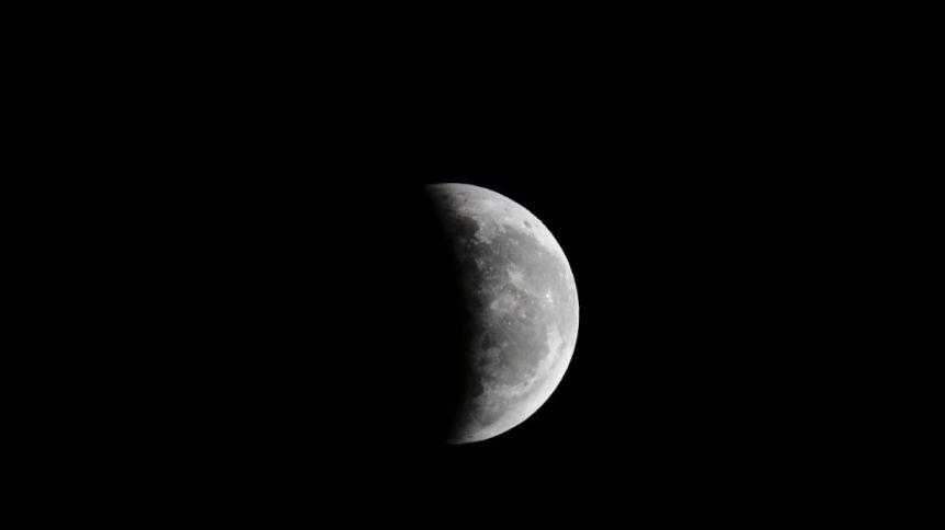 El próximo martes habrá un eclipse lunar y se podrá ver desde Argentina