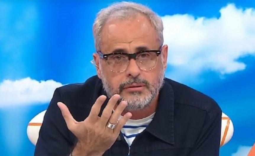 Tras expresar su enojo con América TV, Jorge Rial faltó a Intrusos