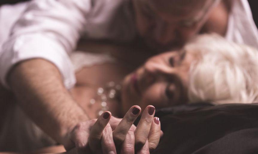 DIsfrutá de la sexualidad en la menopausia