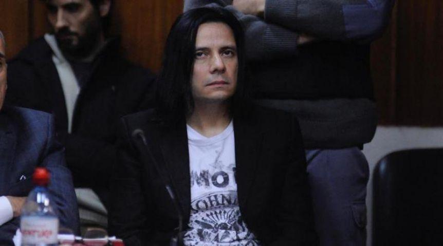 Condenaron a 22 años de prisión a Cristian Aldana, exlíder de
