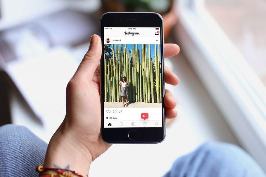 Instagram empezó a ocultar la cantidad de