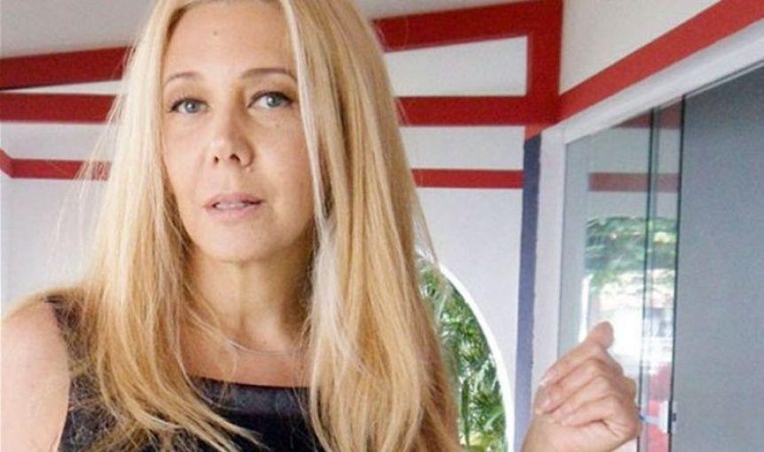 El abogado de Mariana Nannis afirmó que ella no quiere millones sino conservar la familia