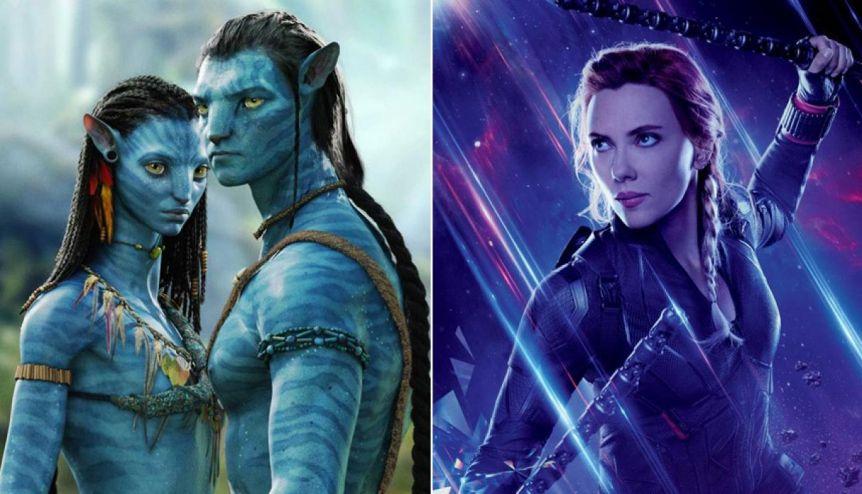 'Avengers: Endgame' superó a 'Avatar' y se convirtió en la película más taquilllera de la historia