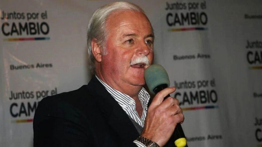 El Alberto Fernández de Macri irá a octubre