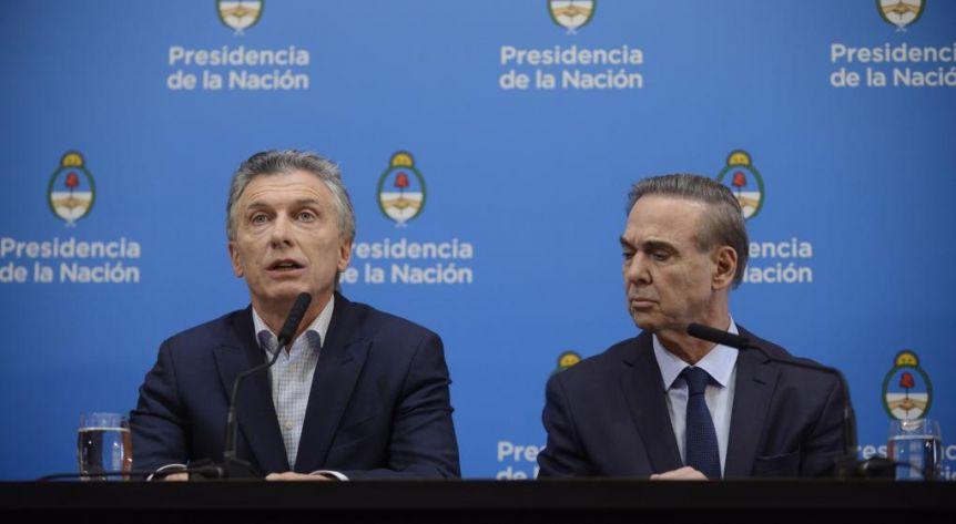 La reacción de la gente en las redes tras la conferencia de prensa de Macri