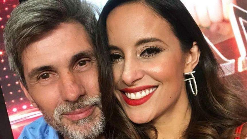 Lourdes Sánchez confesó que le da asco
