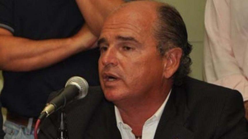 El Jurado de Enjuiciamiento suspendió de modo provisorio al camarista Martín Ordoqui