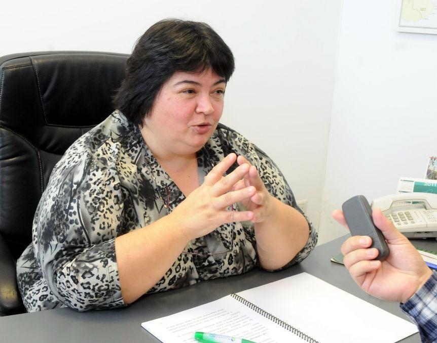 Falleció la ex diputada provincial