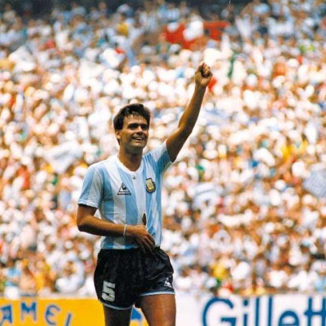 Las estrellas del fútbol recordaron a José Luis 'Tata' Brown