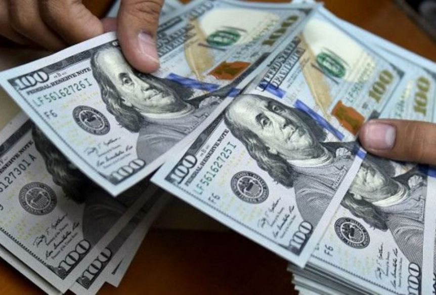 """Para Orlando Ferreres, """"el dólar llegó al tipo de cambio que tendría que estar siempre"""""""