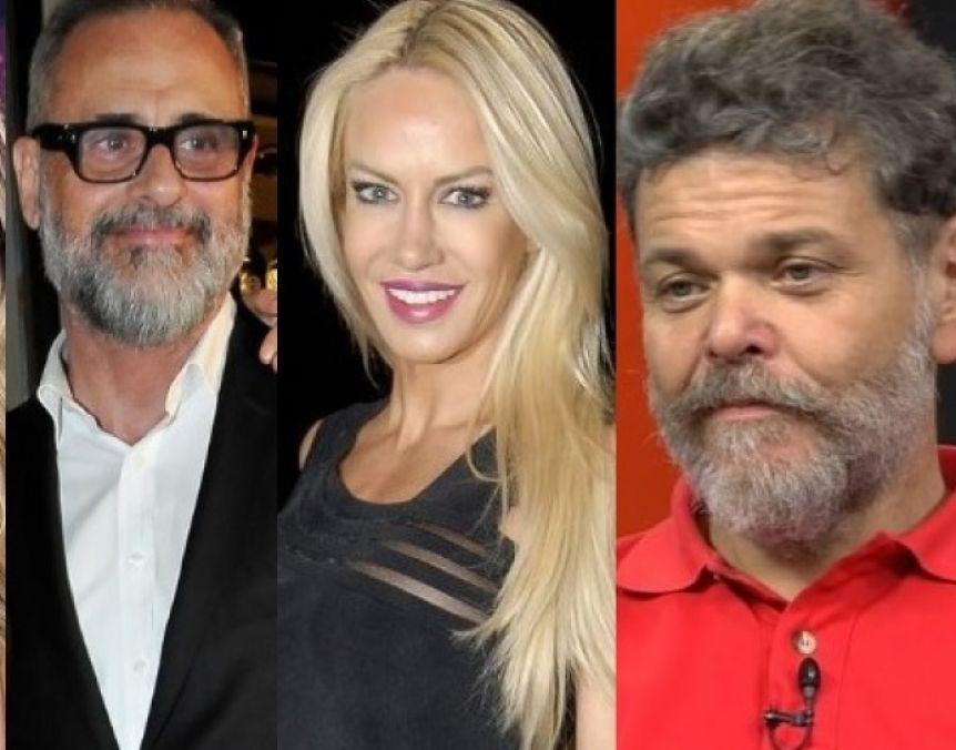 ¿Qué dijeron los famosos tras el anuncio de Macri?