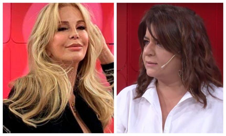 Andrea Taboada y Graciela Alfano se mataron por $100
