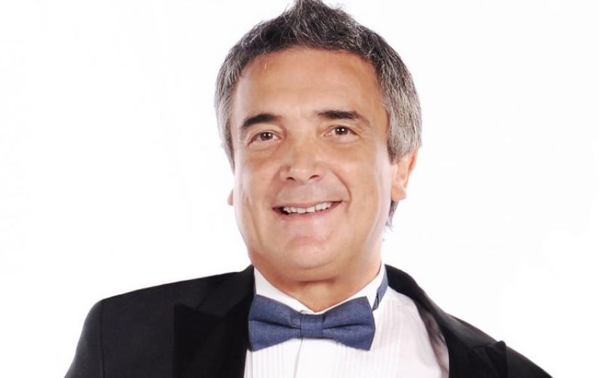 Nito Artaza le respondió a Jair Bolsonaro: