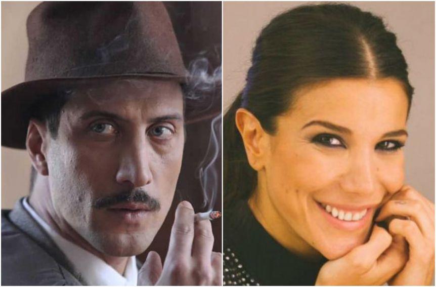 Tras compartir ATAV, Luciano Cáceres y Andrea Rincón comenzaron a salir