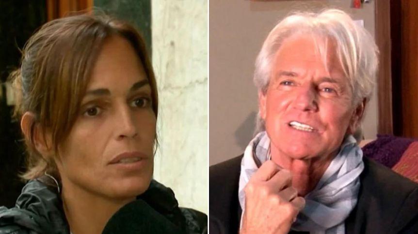 Verónica Monti reveló los encuentros sexuales que mantenía con Sergio Denis