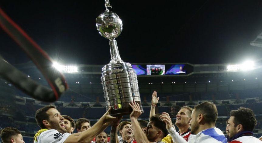 La Conmebol lanzó a la venta las entradas para la final de la Copa Libertadores