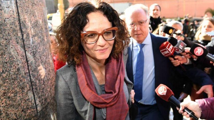 Lacunza se reunió con parte del equipo económico de Alberto Fernández