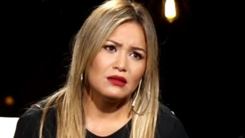 Karina La Princesita denunció discriminación
