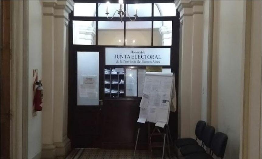 La Junta Electoral se prepara para recibir las declaraciones juradas de los candidatos bonaerenses