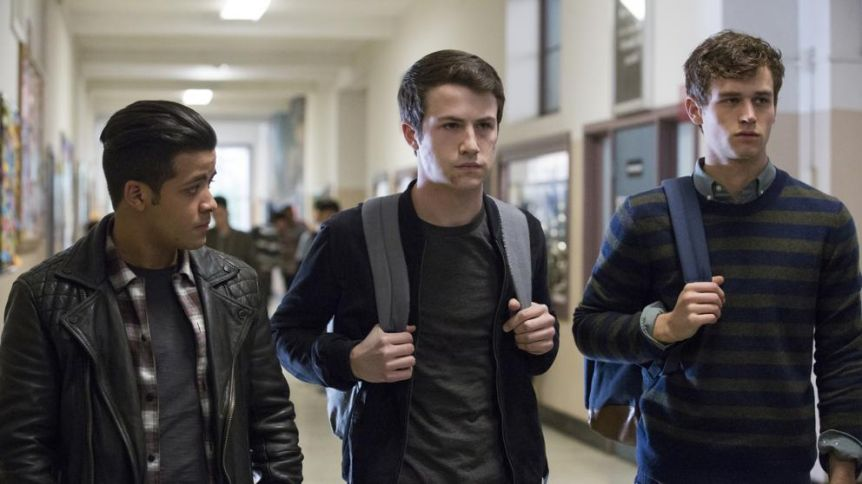 La tercera temporada de 13 Reasons Why llegó a Netflix