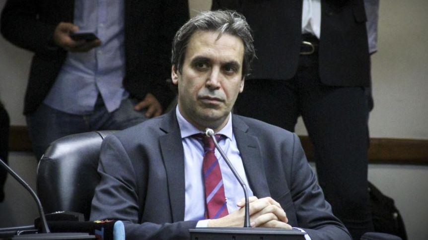 Causa D´Alessio: respaldo de la Corte Suprema al juez Ramos Padilla