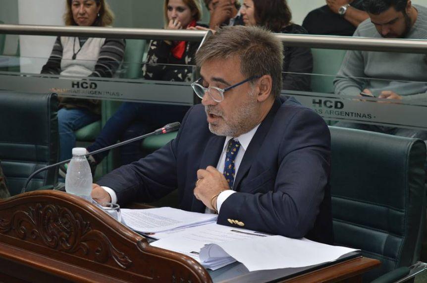"""Insólito: un edil de Cambiemos pidió disculpas por no llevar """"un mejor candidato"""" en Malvinas Argentinas"""