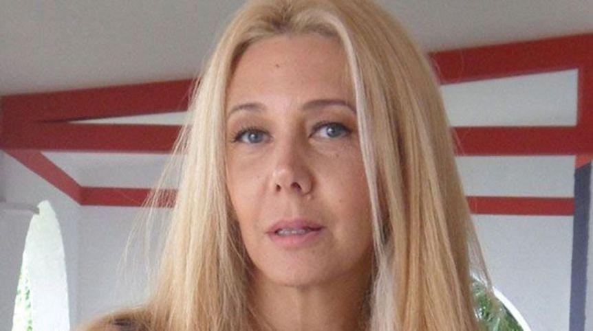 Mariana Nannis furiosa: