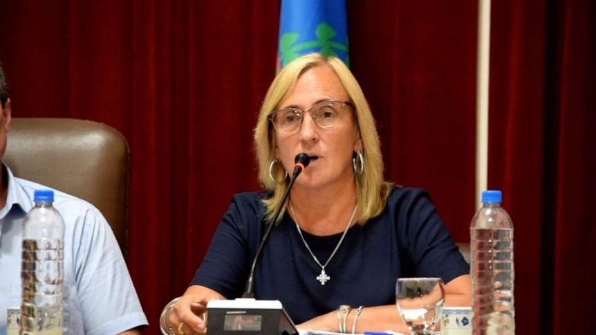 Masacre de Monte: fiscal abrió una investigación penal contra la intendenta Sandra Mayol