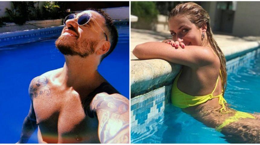"Tras separarse de Bianca Iovenitti, Fede Bal confesó que es ""difícil"" salir con él"
