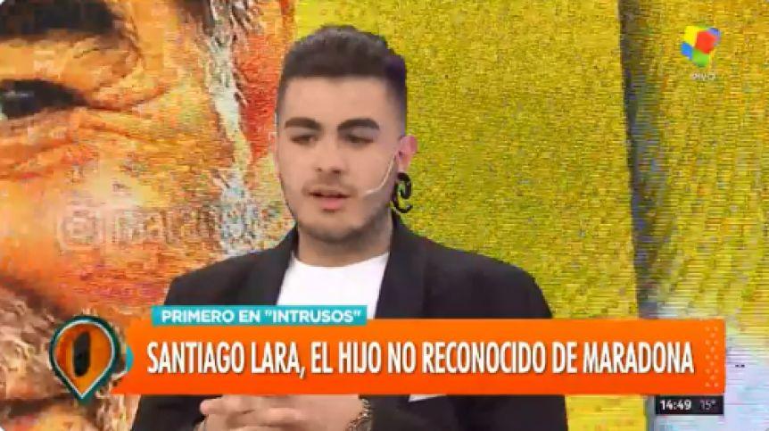 Apareció el noveno hijo de Diego Maradona y Matías Morla afirmó que el DT está dispuesto a reconocerlo