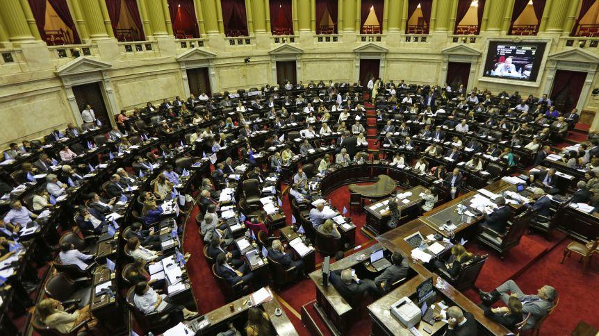 Emergencia Alimentaria: presionado por la demanda social, Cambiemos habilitará el debate