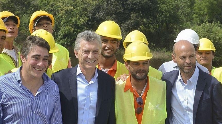 Abren investigación penal contra Guillermo Dietrich y Javier Iguacel por las concesiones de los peajes