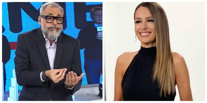 Jorge Rial disparó contra Pampita: