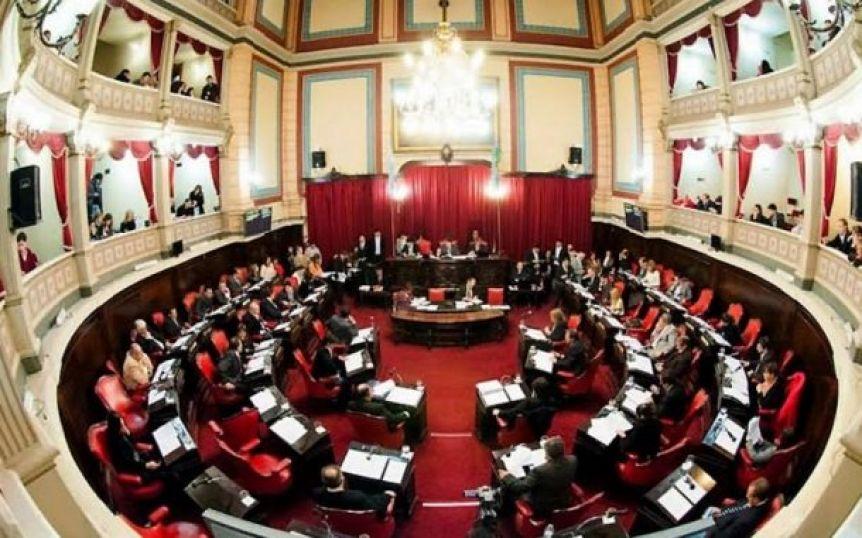 Acá están, estos son: los 42 jueces cuyos pliegos serán tratados en la próxima sesión