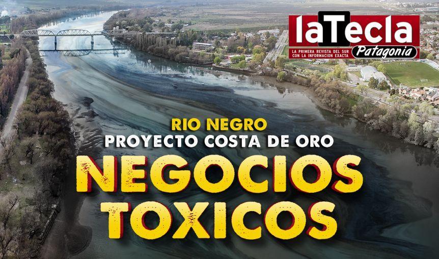 Proyecto Costa de Oro: negocios tóxicos