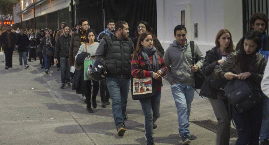 El desempleo alcanzó el 10,6% en el segundo trimestre y hay 2,3 millones de desocupados
