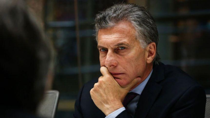 Macri retiene un núcleo de poder en la Ciudad, mientras Alberto lo acecha desde cerca