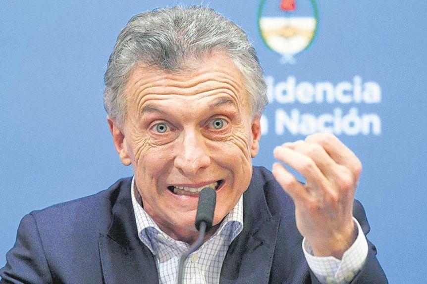La Justicia pone el ojo en el DNU de Macri contra las indemnizaciones